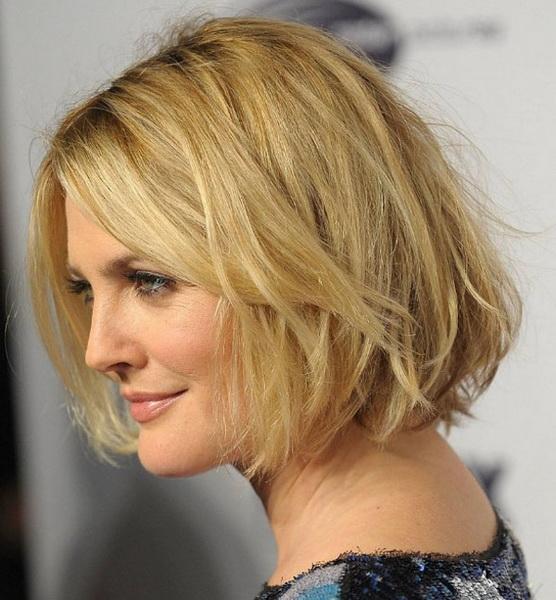 Short To Medium Length Bob Hairstyles For Women